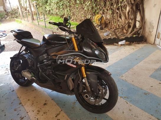 Moto au Maroc KAWASAKI Zx-6r ninja - 150475