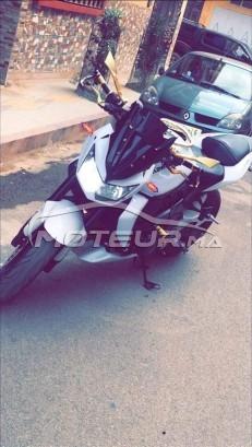 دراجة نارية في المغرب KAWASAKI Zxr 750 - 275334