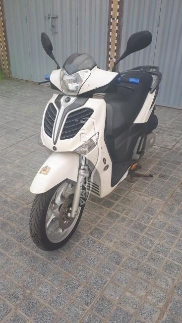 دراجة نارية في المغرب KEEWAY Logik - 232373