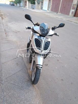 دراجة نارية في المغرب KEEWAY Logik - 248837