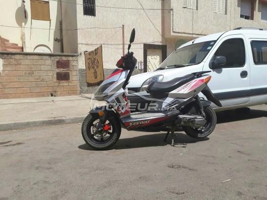 دراجة نارية في المغرب KEEWAY Matrix 50 - 247082
