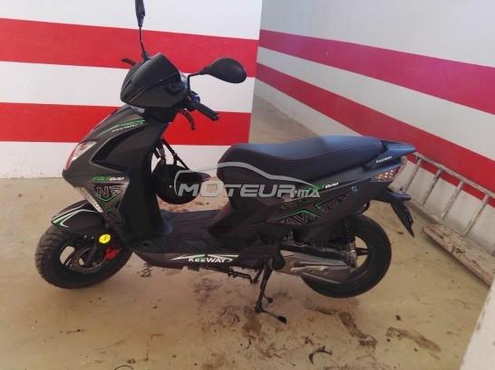 Moto au Maroc KEEWAY Smart 50 - 182831