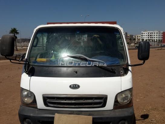 شاحنة في المغرب كيا ك2700 - 178243