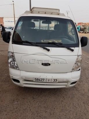 شاحنة في المغرب كيا ك2700 - 178206