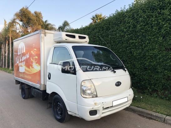 شاحنة في المغرب KIA K2700 Frigorifique - 314088