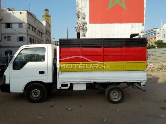 شاحنة في المغرب KIA K2700 - 235616