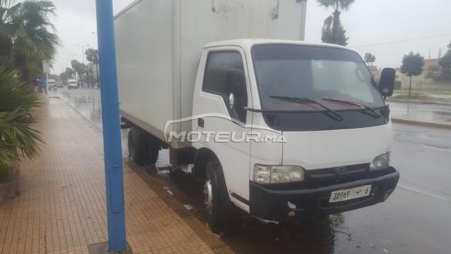 شاحنة في المغرب KIA K2700 - 246904