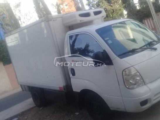 شاحنة في المغرب KIA K2500 - 227248
