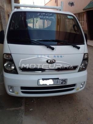 شاحنة في المغرب KIA K2500 - 244618