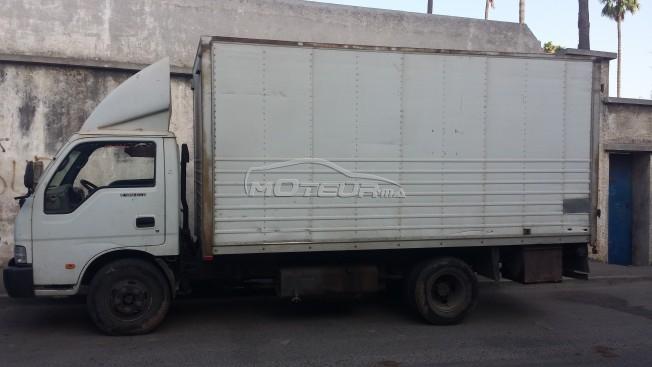 Camion au Maroc KIAK4000 - k3600 - 164409