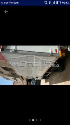 Camion au Maroc KIAK2700 - 163890