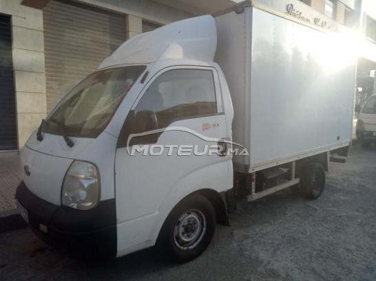 شاحنة في المغرب كيا ك2700 - 225603