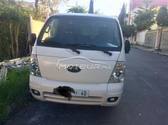 شاحنة في المغرب KIA K2700 - 256896