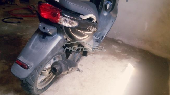 Moto au Maroc MBK Ovetto - 164392