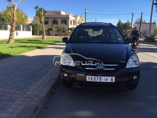 سيارة في المغرب KIA Carens - 250969