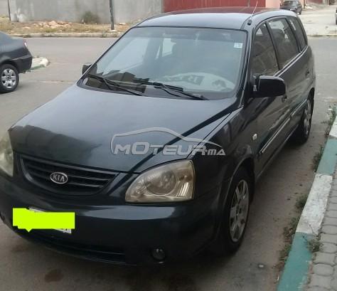 سيارة في المغرب كيا كارينس - 223437