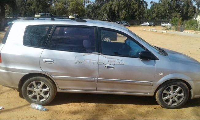 سيارة في المغرب KIA Carens Lx - 210896