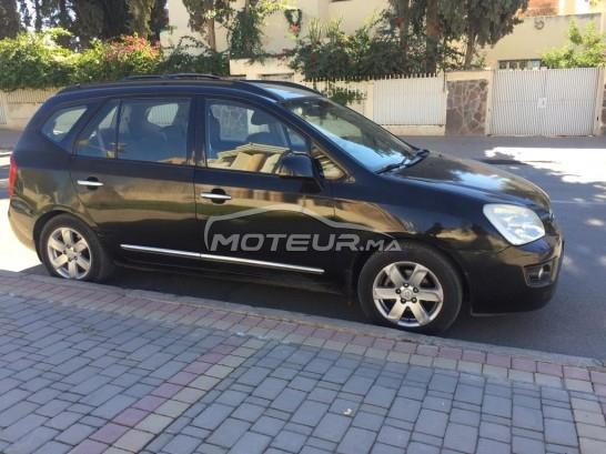 سيارة في المغرب KIA Carens 1.6 crdi - 250988