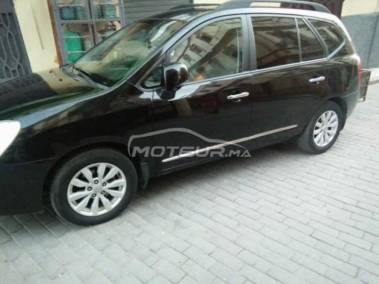 سيارة في المغرب KIA Carens 2.0 crdi - 254792