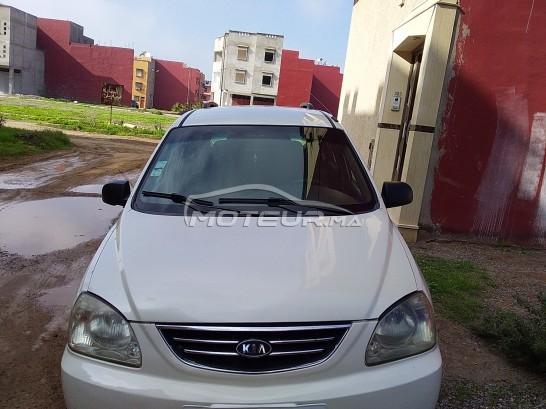 سيارة في المغرب KIA Carens - 248672