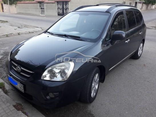 سيارة في المغرب كيا كارينس 2.0 crdi 140 ch - 220035