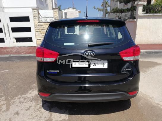 سيارة في المغرب كيا كارينس - 216107