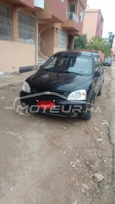 سيارة في المغرب KIA Carens - 247976