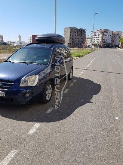 سيارة في المغرب KIA Carens - 256163