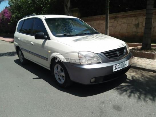 سيارة في المغرب كيا كارينس 2.0 - 215388