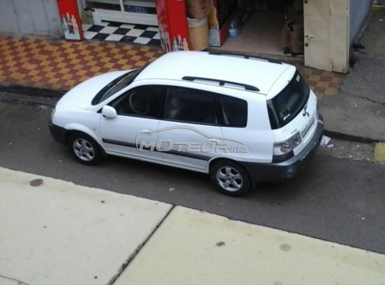 Voiture au Maroc KIA Carens - 151970