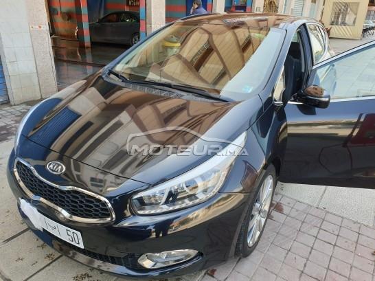 سيارة في المغرب KIA Ceed - 267175