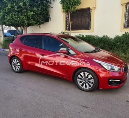 سيارة في المغرب KIA Ceed 1.6 crdi - 346127