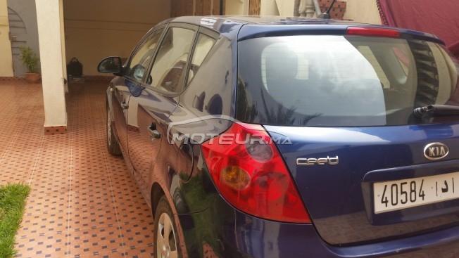 سيارة في المغرب كيا سييد - 224360