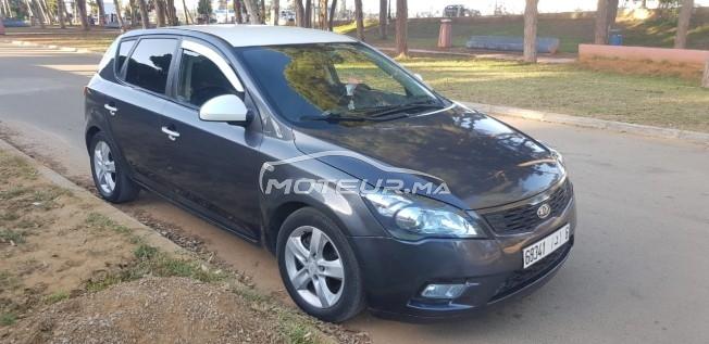 Voiture Kia Ceed 2011 à larache  Diesel  - 6 chevaux