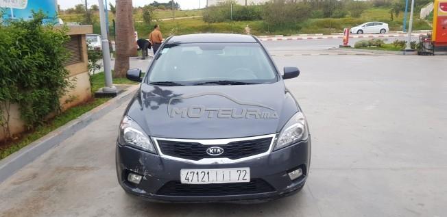 سيارة في المغرب كيا سييد - 211300