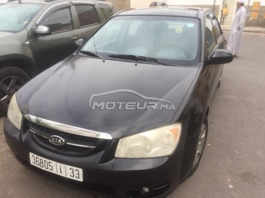 سيارة في المغرب كيا سيراتو - 224919