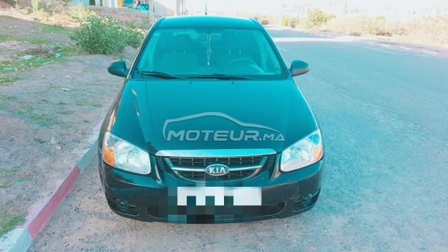 سيارة في المغرب KIA Cerato Lx - 248385