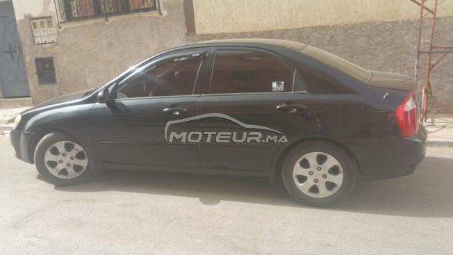 سيارة في المغرب كيا سيراتو - 225636