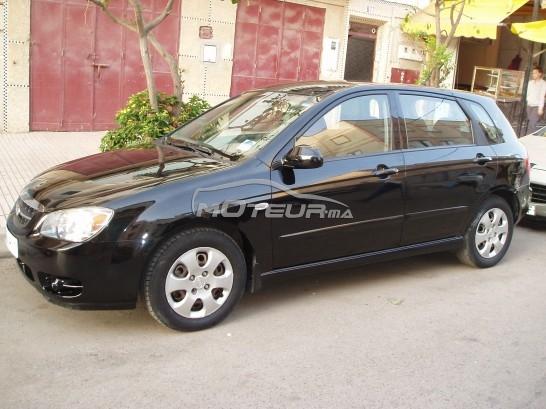 سيارة في المغرب كيا سيراتو - 223684