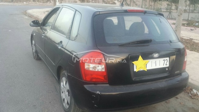 سيارة في المغرب 2.0 crdi - 237476