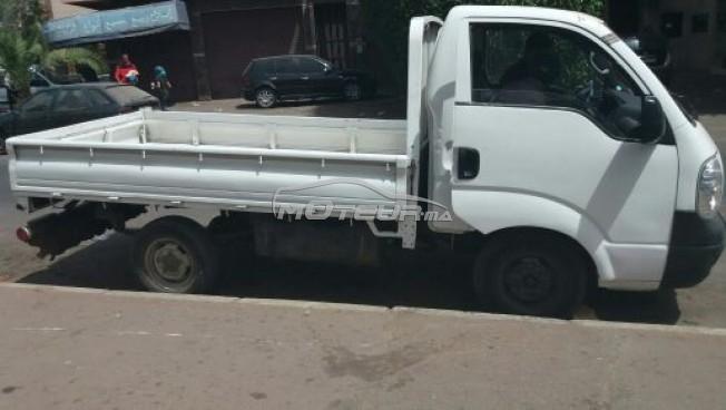 شاحنة في المغرب كيا ك2700 - 172996