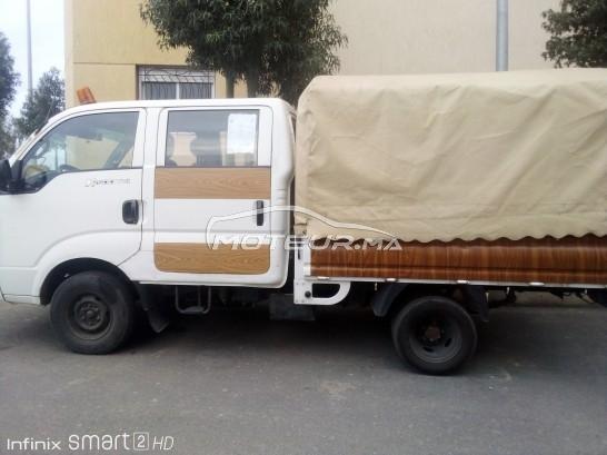 Camion au Maroc KIAK2500 - 333382