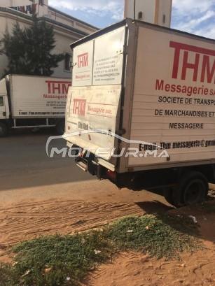 Camion au Maroc KIAK2500 - 289789