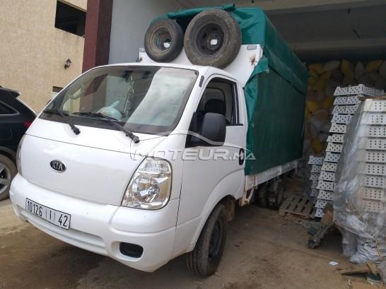 Camion au Maroc KIAK2700 - 256241