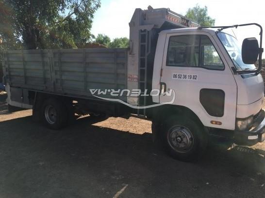 شراء شاحنة مستعملة KIA K3000s في المغرب - 365008