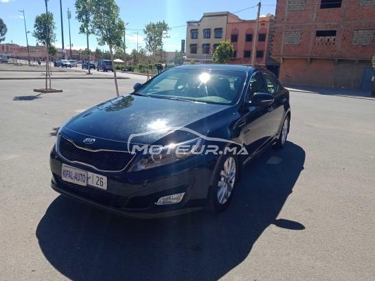 سيارة في المغرب KIA Optima 1.7 crdi 136 active - 345471