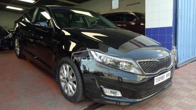 سيارة في المغرب كيا وبتيما - 236264