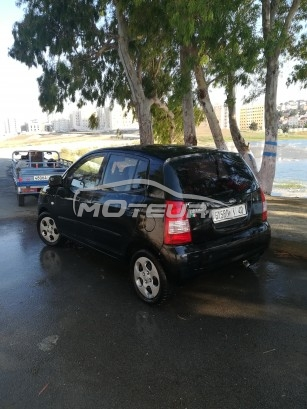 سيارة في المغرب كيا بيكانتو - 221960