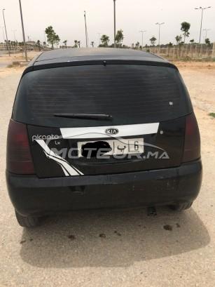 Voiture au Maroc KIA Picanto - 231410