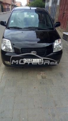 سيارة في المغرب كيا بيكانتو - 214506